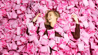 Gratis orgasmer til 1000 skandinaviske kvinder