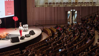 Vi blickar framåt: Här är talarna till Mynewsday 2017