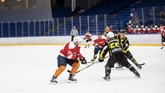 Kreate voitti 12. Cramo Hockey Cupin