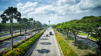 Changi Airport Group appoints main construction contractor for first package of works to effect three-runway operations