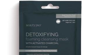 BeautyPro Cleansing Mask DETOXIFYING