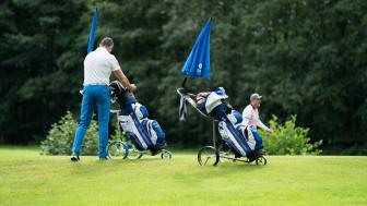 Das traditionelle Zurich Benefiz-Golfturnier findet alljährlich auf dem GolfCourse Bonn in Sankt Augustin statt.