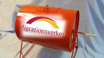 Den svenska asylprocessen granskas