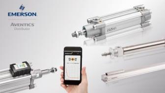 Ny leverandør: Aventics - ledende aktør inden for komponenter til pneumatik