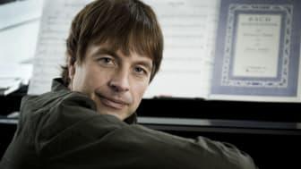 Jazzpianisten Jan Lundgren får Region Skånes kulturpris 2012