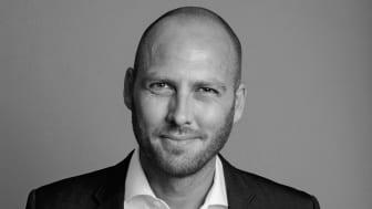 Rasmus Dorsch, ny styrelseordförande i FocusNeo