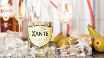 Xanté Sparkling & Pear