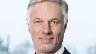 Ny regiondirektör till Akademiska Hus Öst