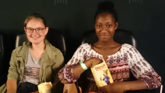 Kino-, und Musikhighlights im Juli