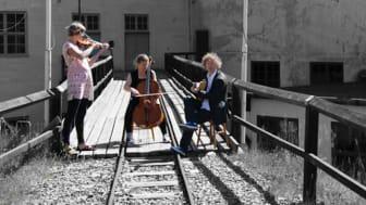 Konsertkväll i Ställdalen med Kapell Malén