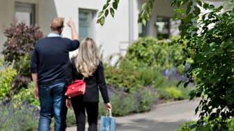 Lägenhetsvisning