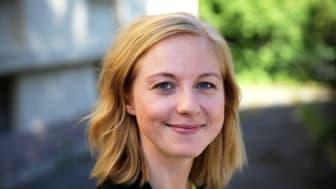 Anne Hardang (1), tannlege, SiO Helse