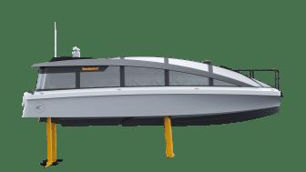 Candela P-30 ferry