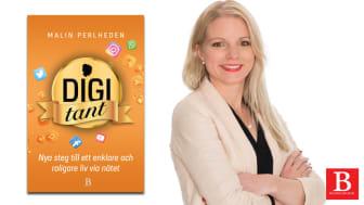 Succéboken Digitant får uppföljare!