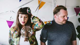 Sam&Sky vant fjorårets konkurranse med låta Skammens diskotek (Foto: Emma Sukalic).
