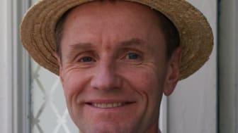 Staffan Asplund, Bu Director Rd&i, Surface Chemistry, Nouryon som är invald i kategorin kemiteknik