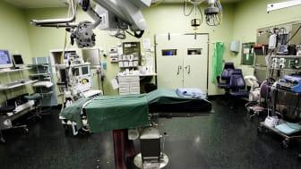 Gynekologer negativa till rekonstruktiv kirurgi för könsstympade