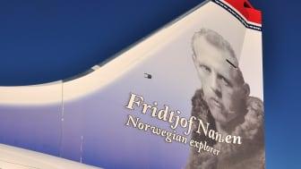 Norwegian med passagerrekord og høj belægning i juli