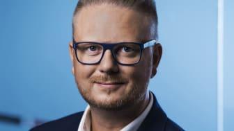 Lasse Schneider, Head of Retail, 3