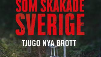 När verkligheten överträffar dikten: ny bok om autentiska brottsfall