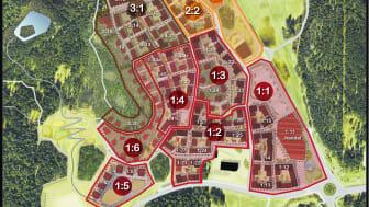 Utbyggnadsordning för Sigtuna stadsängar