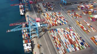 Djupare hamn = snabbare väg till världsmarknaden