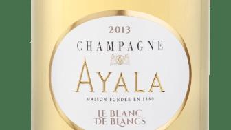 Ayala Blnc de Blancs 2013