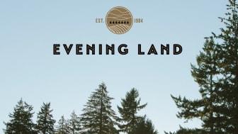 Evening Land, Oregon