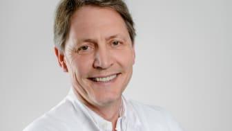 Dr. Ralf Glaubitz, Leiter amedes genetics