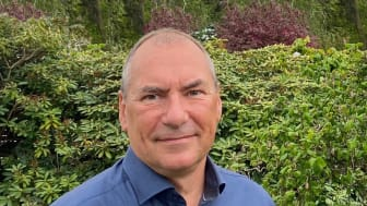 Jesper Sæthre er pr. 1. juni 2020 ansat som ny adm.direktør i Hjalmar Wennerth