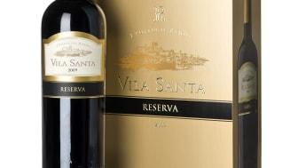 Vila Santa Reserva