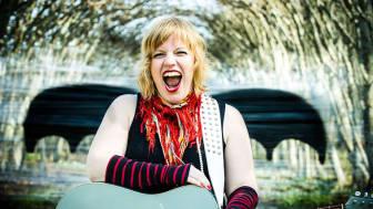 Raderade kvinnor – Tina Wilhelmsson