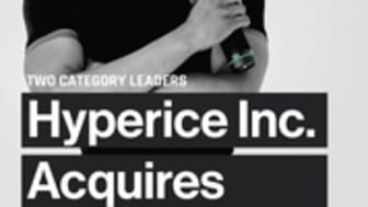 Hyperice + NormaTec