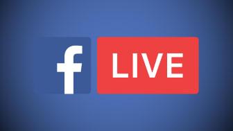 TUI använder Facebook Live för att upplysa om djurfrågor på resmål som del av hållbarhetskommunikation