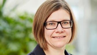 Cecilia Holmblad, renhållningschef