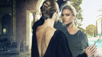 Riviera 2 - Julia Stiles
