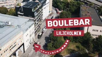 Boulebar Liljeholmen