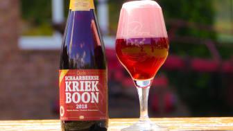Scharbeek Kriek Boon
