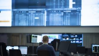 Telenor ble 12. oktober utsatt for et cyberangrep. Nå advarer selskapet andre mot lignende angrep. Foto: Martin Fjellanger.