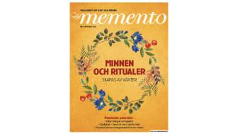 Memento - magasinet om livet och döden