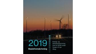 Energistyrelsen præsenterer ny basisfremskrivning