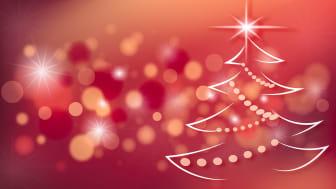 Öppettider under jul