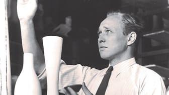 Carl-Harry Stålhane