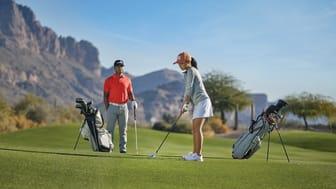 Nya golfenheter från Garmin; Approach S42 smartwatch, Approach S12 golfklocka samt Approach G12 handburen enhet