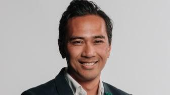 Johnny Strömgren, Sales Director på Bauer Media. Foto: Bauer Media