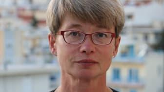 Konsthistorikern Lena Liepe, professor vid Linnéuniversitetet, är årets Gad Rausings pristagare.