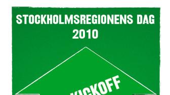 Valkickoff MP Stockholmsregionen 2010