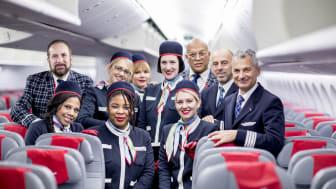 Norwegian's long-haul crew