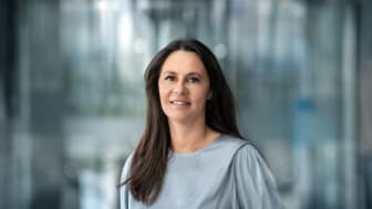 Birgitte Engebretsen, leder for Telenor Bedrift