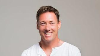 New Inmarsat Yachting Ambassador Nick Moloney